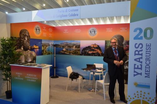 Seatrade Cruise Med 2016, Santa Cruz de Tenerife - Media Gallery 24