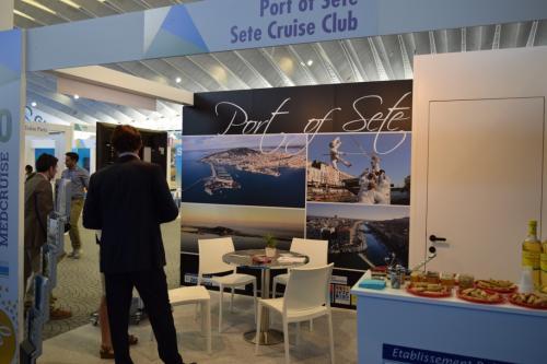 Seatrade Cruise Med 2016, Santa Cruz de Tenerife - Media Gallery 29