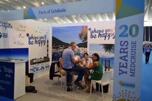 Seatrade Cruise Med 2016, Santa Cruz de Tenerife - Media Gallery 30