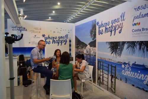 Seatrade Cruise Med 2016, Santa Cruz de Tenerife - Media Gallery 31