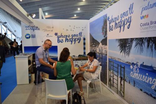 Seatrade Cruise Med 2016, Santa Cruz de Tenerife - Media Gallery 32