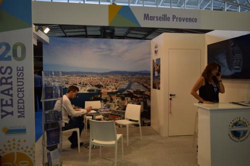 Seatrade Cruise Med 2016, Santa Cruz de Tenerife - Media Gallery 33