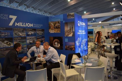 Seatrade Cruise Med 2016, Santa Cruz de Tenerife - Media Gallery 36