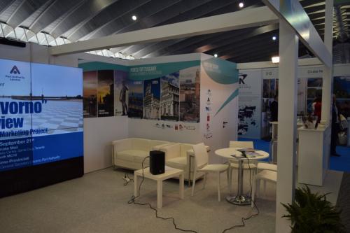 Seatrade Cruise Med 2016, Santa Cruz de Tenerife - Media Gallery 40