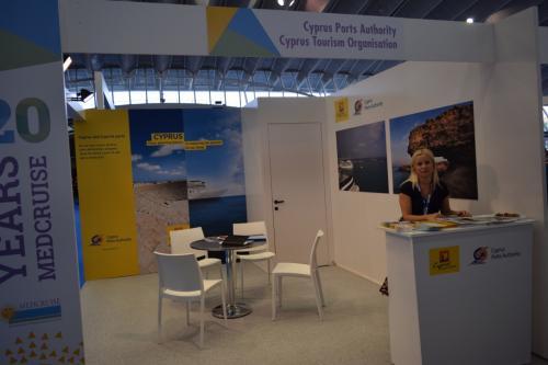 Seatrade Cruise Med 2016, Santa Cruz de Tenerife - Media Gallery 44