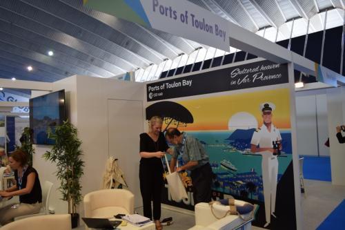 Seatrade Cruise Med 2016, Santa Cruz de Tenerife - Media Gallery 49