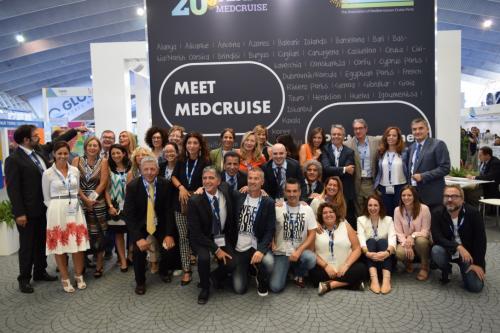 Seatrade Cruise Med 2016, Santa Cruz de Tenerife - Media Gallery 62