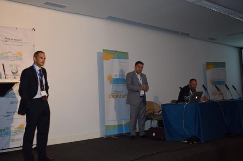 49th General Assembly, Santa Cruz de Tenerife, September 2016 - Media Gallery