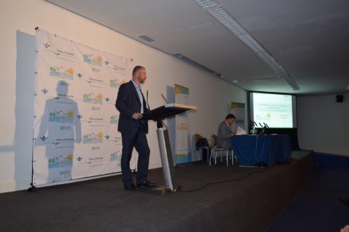 49th General Assembly, Santa Cruz de Tenerife, September 2016 - Media Gallery 2