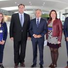 "Malaga Port hosts The International Association of Cruise Lines (CLIA)'s  ""Luxury Showcase"" celebration.  - Κεντρική Εικόνα"