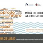"""Port of Ancona: presenting to local community the project for the new cruise terminal """"Molo Clementino"""" - Κεντρική Εικόνα"""