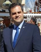 Teodor Patrichi, Director - Black Sea - Κεντρική Εικόνα