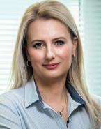 Vicky Mitrou, Director - European Union Affairs - Κεντρική Εικόνα