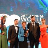 Port of Lisbon once again elected best cruise port in Europe - Κεντρική Εικόνα
