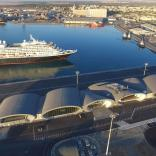 DP World Limassol launches online platform to promote cruise tourism - Κεντρική Εικόνα