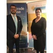 MedCruise and Seatrade renew three-year marketing and promotional services deal - Κεντρική Εικόνα