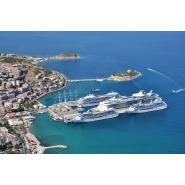 Ege Port Kuşadası will hold the next MedCruise General Assembly - Κεντρική Εικόνα