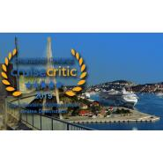 Port of Dubrovnik named as the Top-Rated Eastern Mediterranean Cruise Destination - Κεντρική Εικόνα