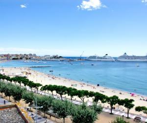 Costa Brava Cruise Ports - Media Gallery 5