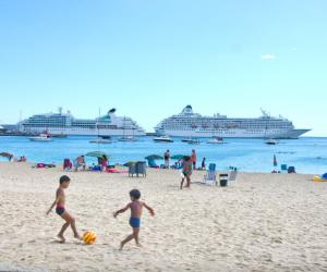 Costa Brava Cruise Ports - Media Gallery 4