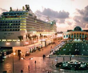 Egyptian Ports - Media Gallery