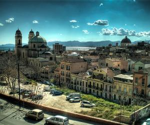 Sardinian Ports  - Media Gallery