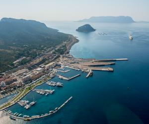 Sardinian Ports  - Media Gallery 3
