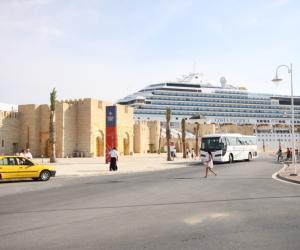 Tunisian Ports - Media Gallery 2