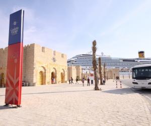 Tunisian Ports - Media Gallery 3