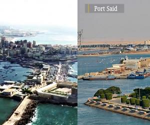 Egyptian Ports - Media Gallery 13