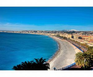 French Riviera Ports - Media Gallery