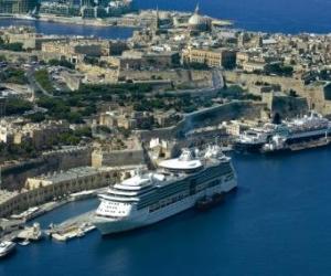 Valletta - Media Gallery