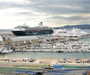 Costa Brava Cruise Ports - Media Gallery 2