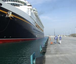 La Goulette Cruise Terminal - Tunis - Media Gallery 7