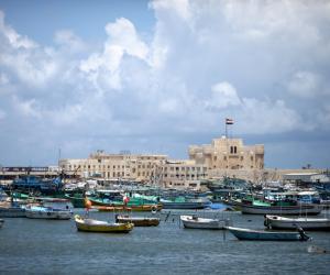 Egyptian Ports - Media Gallery 14
