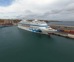 Cabo Verde Ports - Media Gallery 6