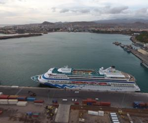Cabo Verde Ports - Media Gallery 3