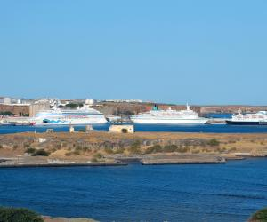 Cabo Verde Ports - Media Gallery 5