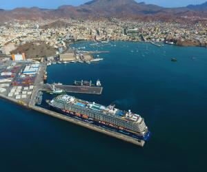 Cabo Verde Ports - Media Gallery 8