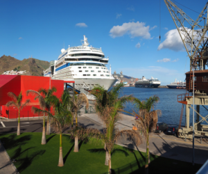Tenerife Ports - Media Gallery 3