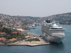 Dubrovnik Port: Celebrating record cruise passenger numbers - Κεντρική Εικόνα