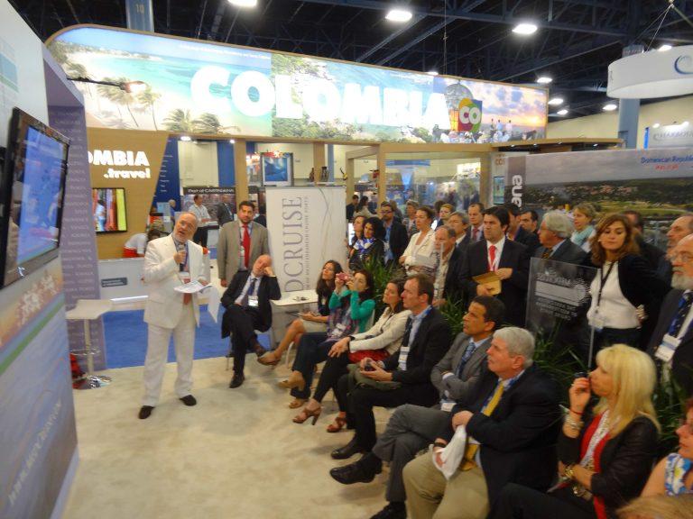 MedCruise participates in Cruise Shipping Miami 2013 - Κεντρική Εικόνα