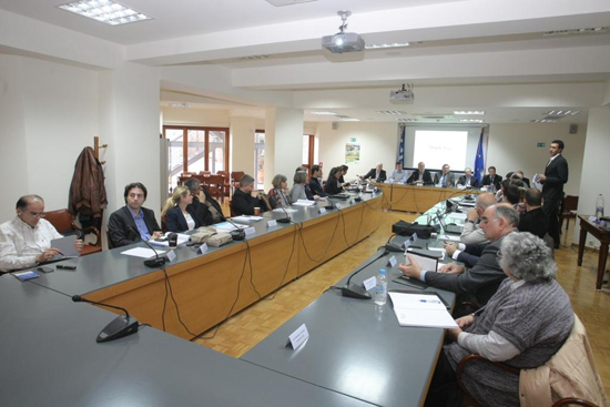 Second edition of MedCruise Workshop in Heraklion marked by success - Κεντρική Εικόνα