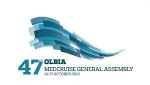 47th MedCruise General Assembly, Olbia, North Sardinia, Italy - Κεντρική Εικόνα
