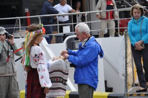 Odessa Cruise Season in Bloom - Κεντρική Εικόνα