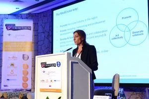 MedCruise President shapes discussions at Tenerife Cruise Forum - Κεντρική Εικόνα
