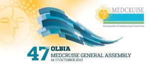 47th MedCruise General Assembly - Registration & Accommodation - Κεντρική Εικόνα