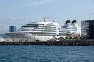 Visit Marseille Provence Cruise Club at Seatrade Europe, Hamburg 09-11 September 2015 - Κεντρική Εικόνα