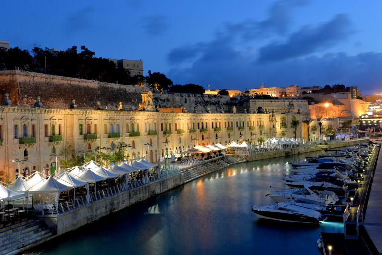 Record Year for Valletta Cruise Port  - Κεντρική Εικόνα