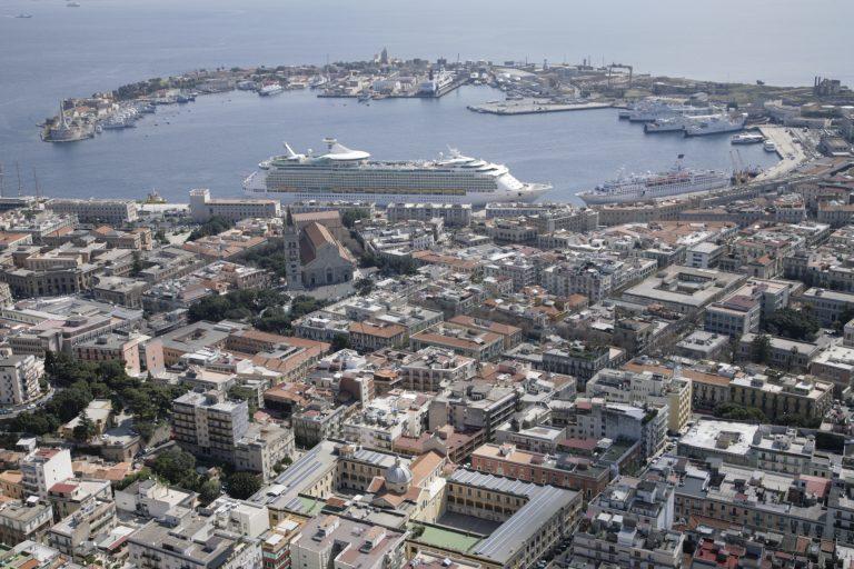 Messina to design new cruise terminal - Κεντρική Εικόνα